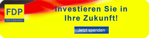 FDP Bürgerfonds